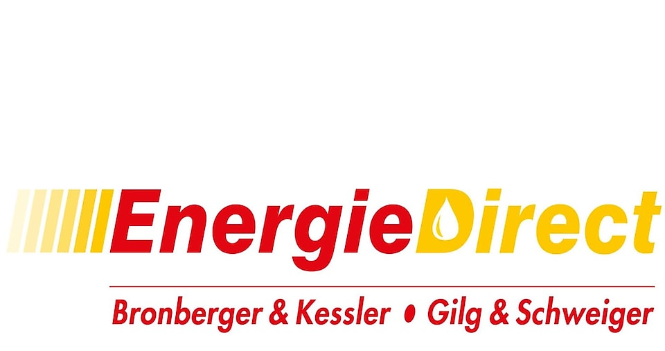 Logo Energie Direct Straubing
